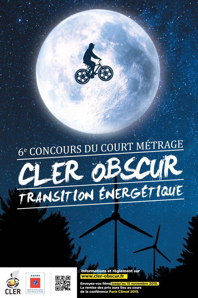affiche transition énergétique